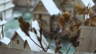 видео Мещерский музей деревянного зодчества им. В.П. Грошева