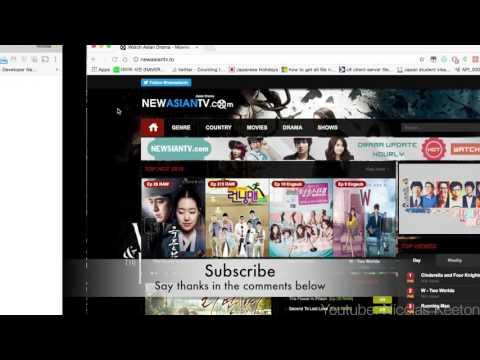 Watch Korean dramas online -  Alternative free site