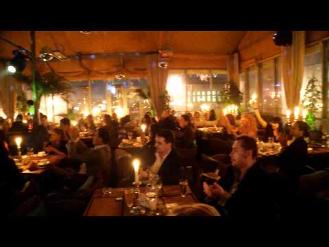 SOHO ROOMS - 4 YEARS DINING ROOM & STAR DANCE COMPETITION & AFTER PARTY COURCHEVEL