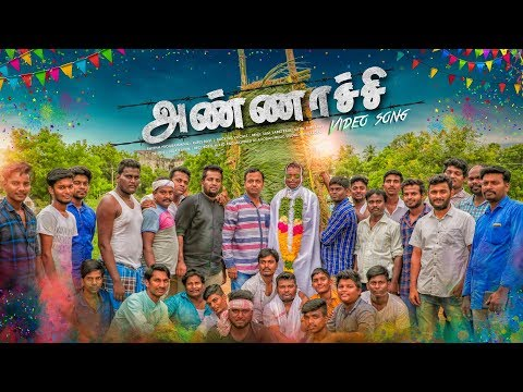 Annachi :: Aayathamaa vol 6 :: Ravi Bharath || Tamil Christian New Video Song