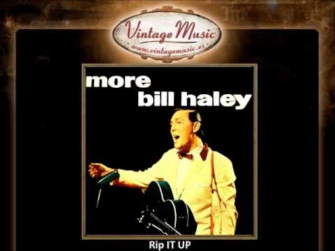 Bill Haley - Rip It Up K-POP Lyrics Song