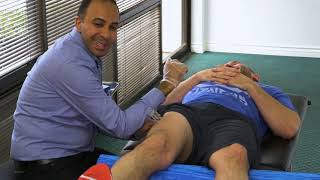 1 Year of Knee Pain Relieved Superfast (ASTR Class - REAL TREATMENT!!!)