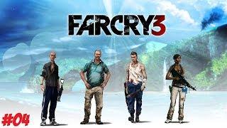 CSAPATÉPITŐ TRÉNING! // Far Cry 3 COOP STORY // #4