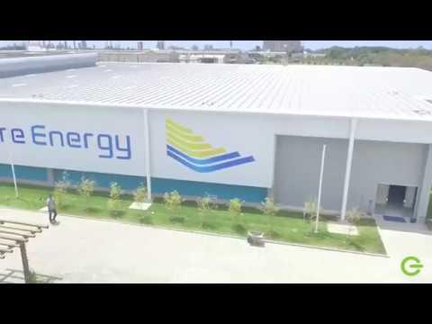 Regran Brasil | Pure Energy