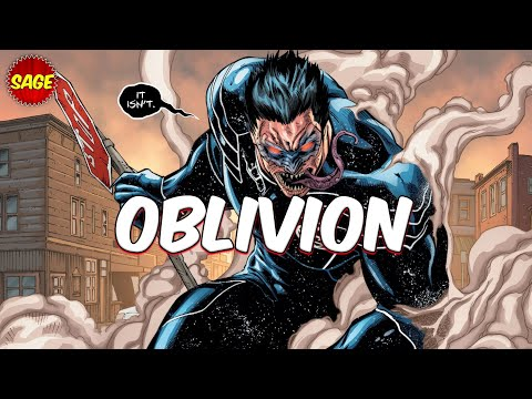 Who is DC Comics Oblivion? Kyle Rayner having a VERY bad day.