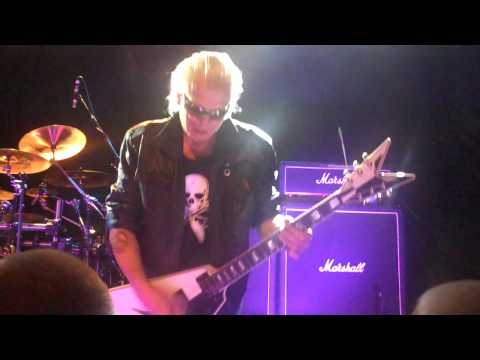 Michael Schenker - Are You Ready To Rock - Live 2009