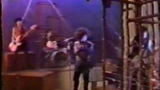 Lords of the New Church -1983 - The Night Is Calling and TV Interview