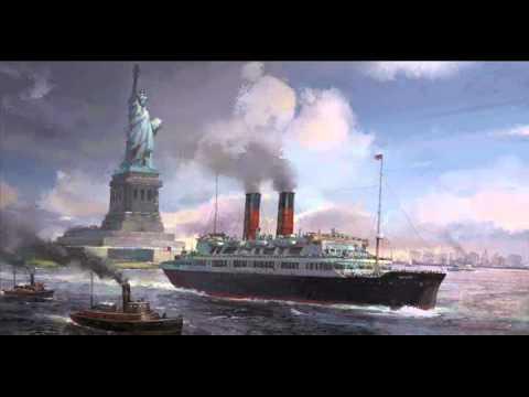Civilization V Music - Europe - American Dreams