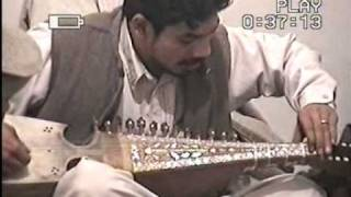 Amjid Malang Rabab Naghme 6