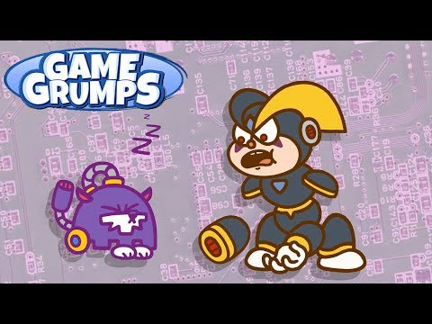 Bad Dog - Game Grumps Animated - By Carl Doonan