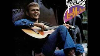 Watch Jerry Reed The Lady Is A Woman video