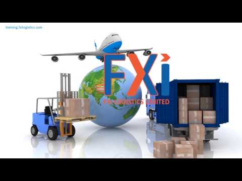 FXI Logistics - Export Import Training Video