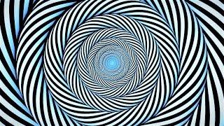 Stai Attento, se guarderai per 30s quest'illusione ottica, ti accadrà qualcosa di stranissimo!!