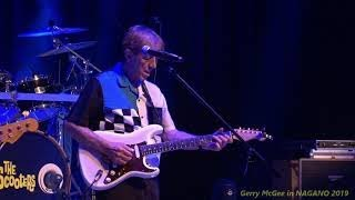 Gerry McGee/ジェリーマギー Last Tour in NAGANO 2019 二人の銀座/Ginza Lights