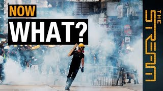 Hong Kong protests: How will this end?
