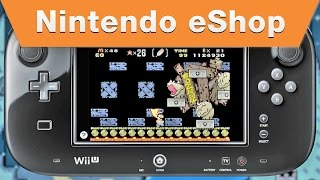 Nintendo eShop - Super Mario World: Super Mario Advance 2 on the Wii U Virtual Console