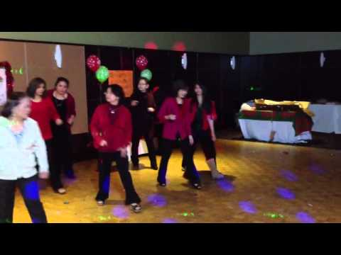 JED  Dance for all part 1