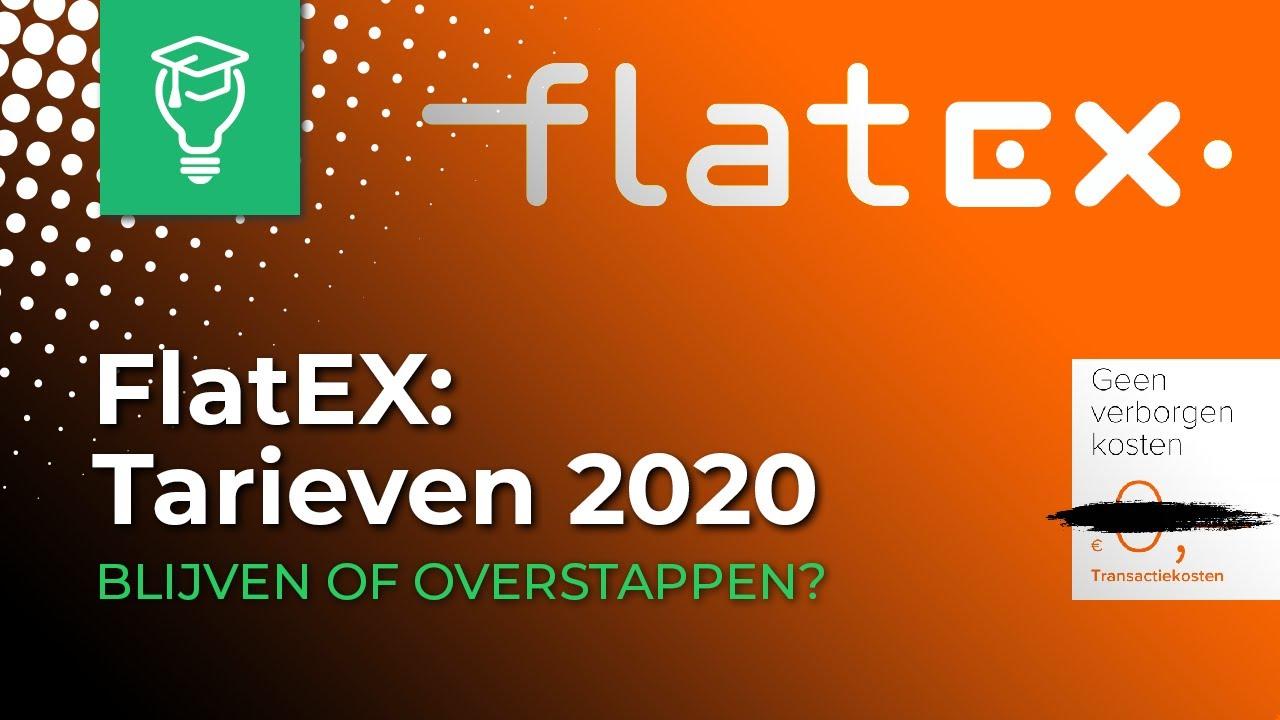 Flatex Kosten