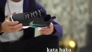 Download lagu Kata baba dapet sepatu baru MP3