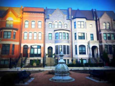 South Loop, Chicago Neighborhoods Project