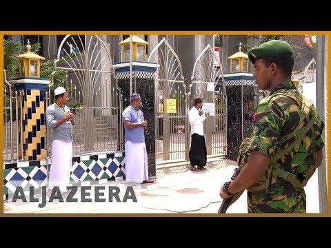 🇱🇰 Sri Lanka bombings: Investigations under way | Al Jazeera English