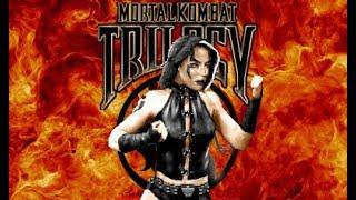 Mortal Kombat Trilogy (2019) Sareena Full Playthrough