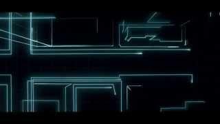 Tron Legacy Opening scene 1080p HD- Best opening scene ever