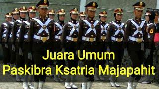 Download Video Juara Umum SMP PGRI Jatiuwung Paskibra Ksatria Majapahit di event SMK YARSI. PIALA KEMENTRIAN MP3 3GP MP4