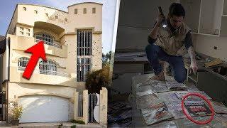Visitando la casa del Narco mas peligroso de Mexico