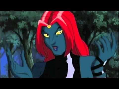 The great quotes of: Mystique