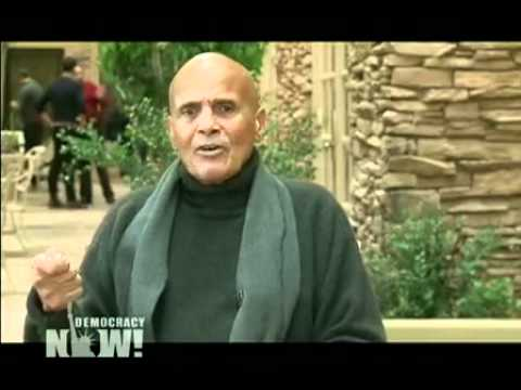 Harry Belafonte on the Obama Presidency: Interviewed at the Sundance Film Festival