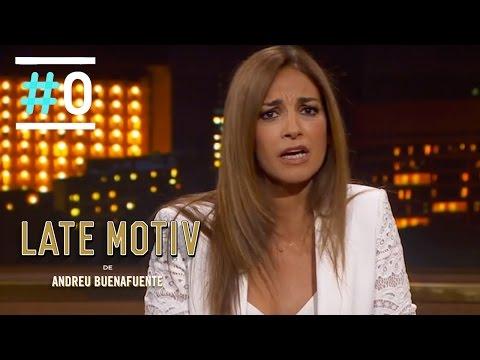 Late Motiv: Mariló Montero, la MILF de las mañanas #LateMotiv74   #0