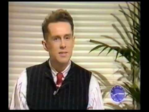 Holly Johnson interviewed by John Stapleton