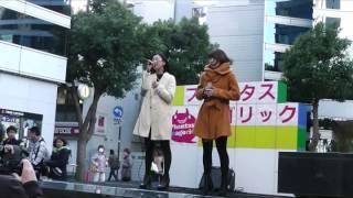 ファンマゴCaseFile#1 日比谷シャンテLiveでの積み木崩し ビデオカメラ...