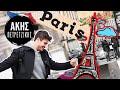 Ταξίδι γεύσεων στο Παρίσι | Kitchen Lab by Akis Petretzikis