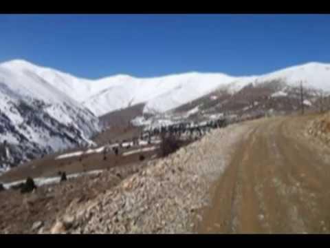binboğa köy resimli video su