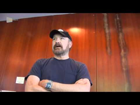 Jim Beaver on Serieasten.TV - an interview from the SUPERNATURAL convention in Germany 2010