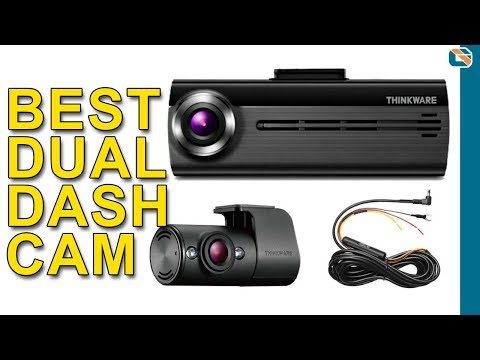 Thinkware Mega Dash Cam Care Package