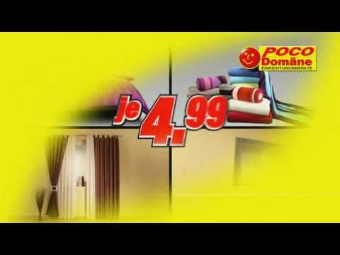poco dom ne tv spot 2010 kalenderwoche 3 youtube. Black Bedroom Furniture Sets. Home Design Ideas