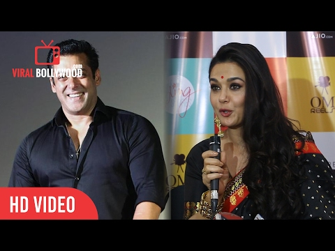 Preity Zinta | Spending New Year With Salman Khan Was Lucky | Viralbollywood