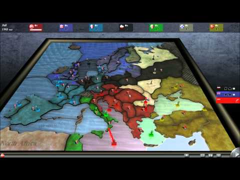 Let's Play Diplomacy as Austria-Hungary