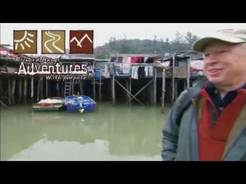 Richard Bangs' Adventures With Purpose: Hong Kong