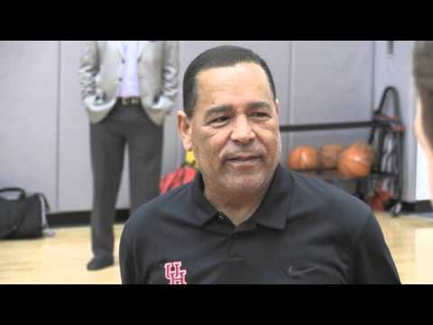 Coach Sampson Addresses Oklahoma Sooners