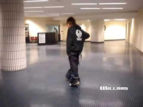 HSK Shuffle Practice