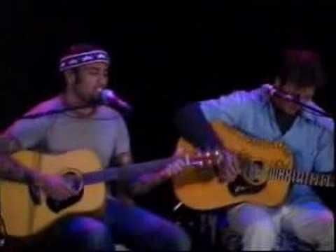 Ben Harper & Pearl Jam  - Indifference