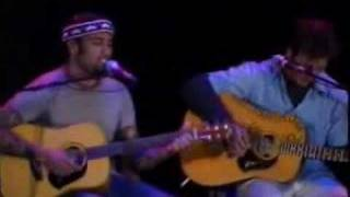 Ben Harper & Pearl Jam  - Indifference