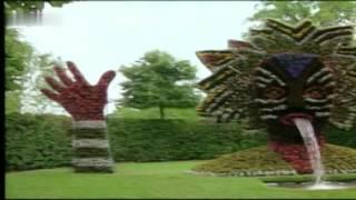 André Heller - Das Lied vom idealen Park 1983