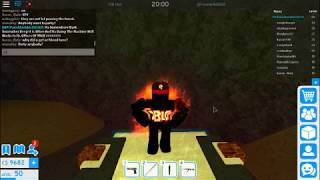 Roblox W.D Gaster Story #2