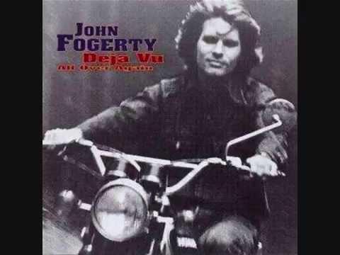 John Fogerty :: Déjà Vu (All Over Again)