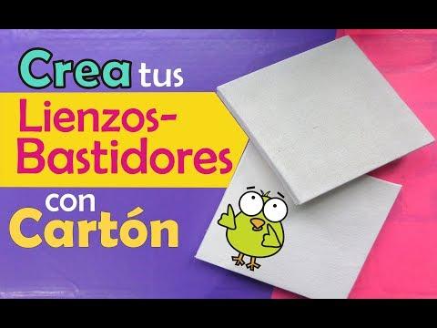 Cómo hacer cuadros con cajas de CD | facilisimo.comиз YouTube · Длительность: 5 мин2 с
